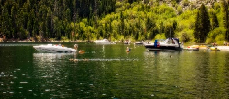 3-14-14 Tahoe boats