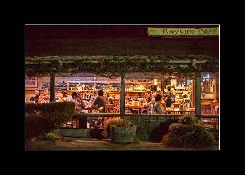 4-19-14 Bayside Cafe