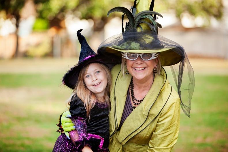 11-3-14 Joyce & witch