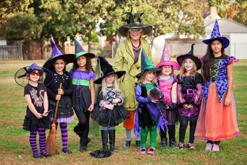 11-3-14 Witches of Enslen
