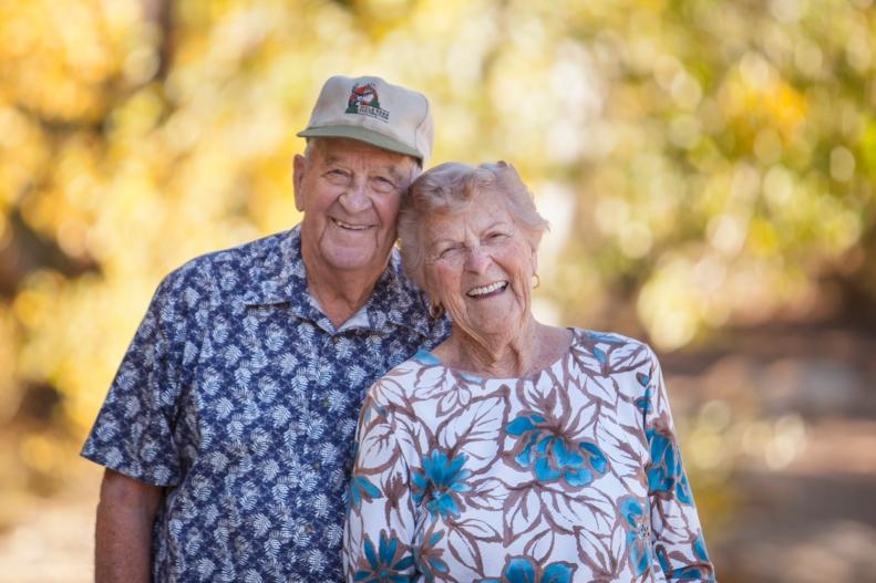 3-11-16 Mom & Dad