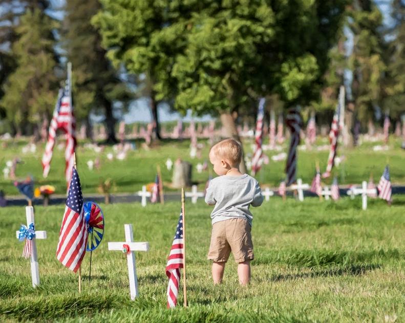 5-30-16 Memorial Day 5