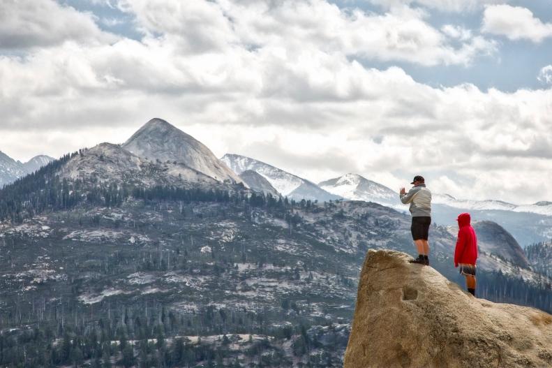 8-22-16 Yosemite