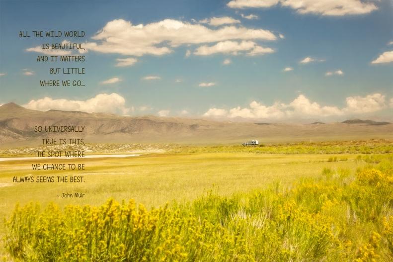 8-8-16 Eastern Sierra w-quote