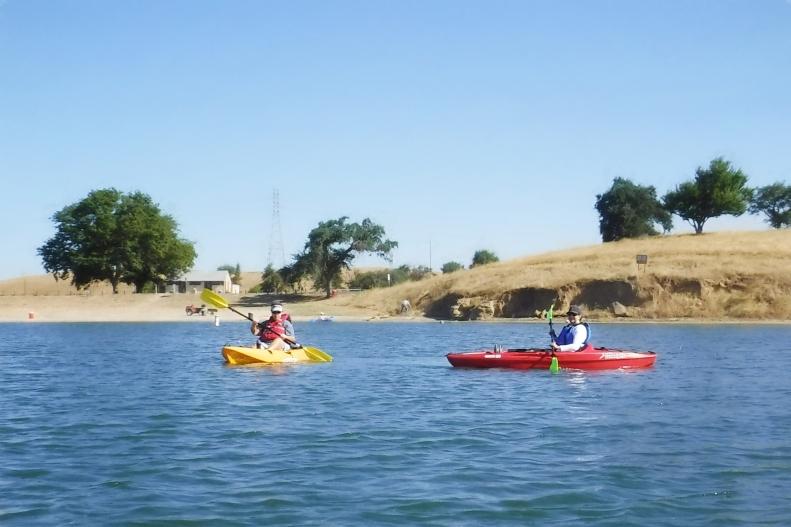 7-21-17 Kayaking 4