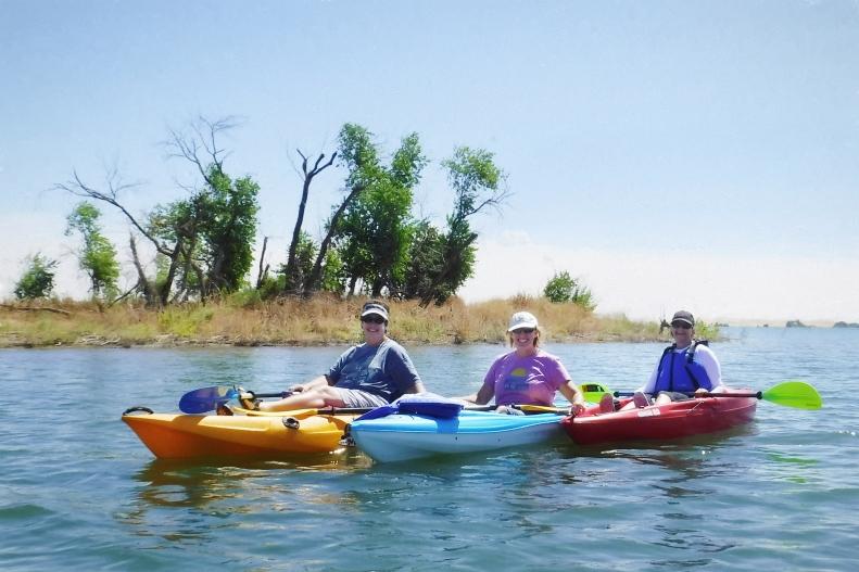 7-21-17 Kayaking 5