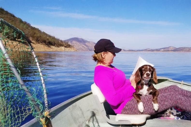 11-14-17 Judy Fishing