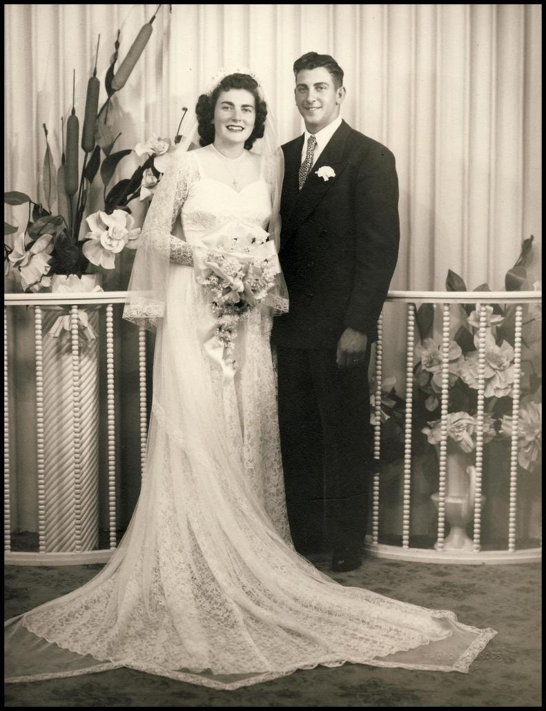 11-8-17 Mom and Dad Wedding