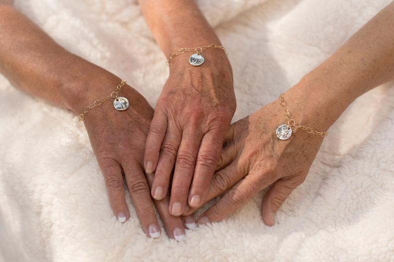 5-18-18 Nancy's Bracelets