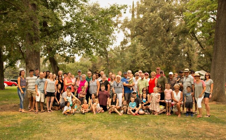 8-2-18 Family Reunion