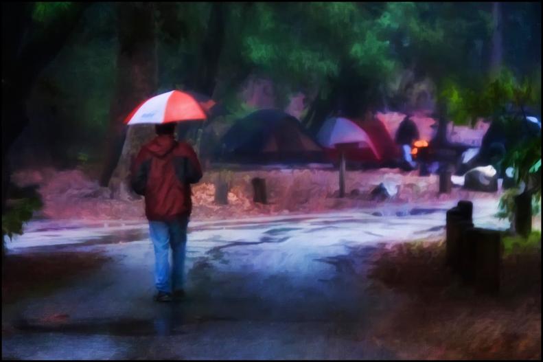 11-6-18 Big Sur Rain