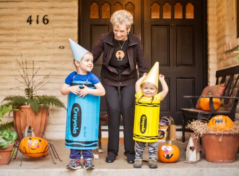 11-9-18 Halloween 2018