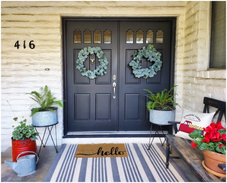 4-17-19 Front Porch